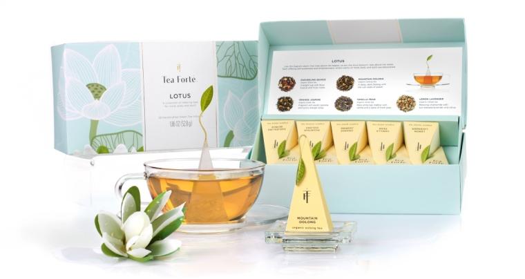 Collezione Lotus